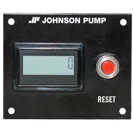 Johnson Bilge Pump Counter 12v/24v/32v