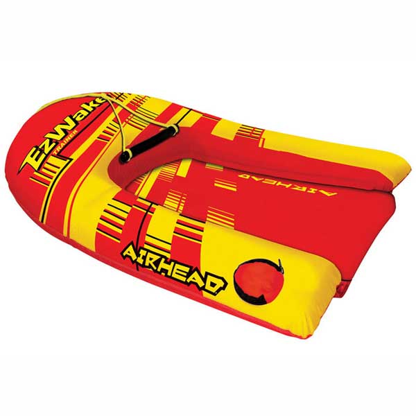 Kwik Tek EZ Wake Trainer Inflatable Towable Body Board