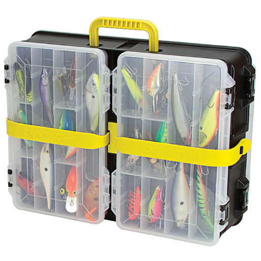 Plano Flex 'N' Go Satchel Tackle Box Sale $42.99 SKU: 15106719 ID# 113700 UPC# 24099011372 :