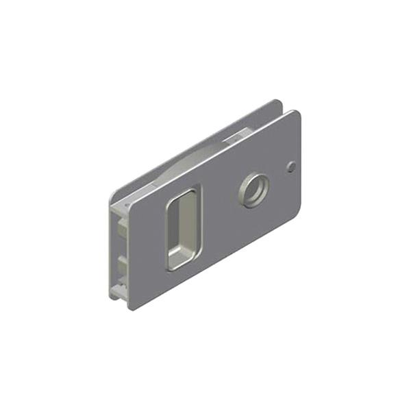 Southco MF Flush Square Sliding Door Latches, Aluminum Sale $124.99 SKU: 15112832 ID# MF-02-110-60 UPC# 817382011438 :