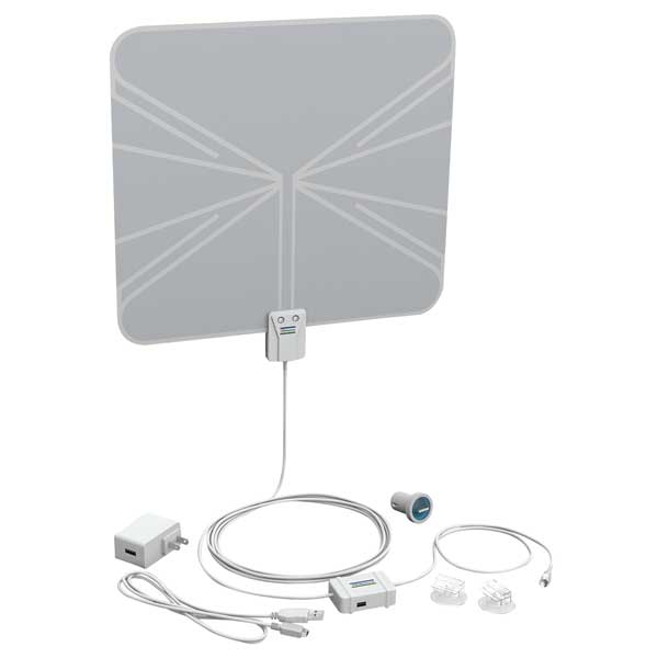 Shakespeare SeaWatch 2060 Portable TV Antenna Sale $89.99 SKU: 15130990 ID# 2060 UPC# 719441140519 :