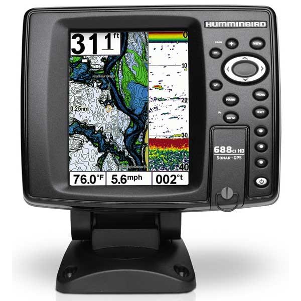 Humminbird 688ci HD Combo Fishfinder GPS System Sale $449.99 SKU: 15131188 ID# 409440-1 UPC# 82324043192 :