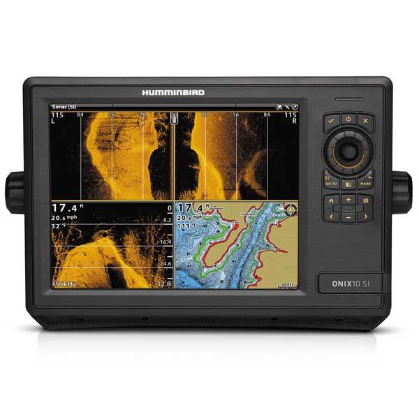 Humminbird ONIX10ci SI Combo Fishfinder / GPS