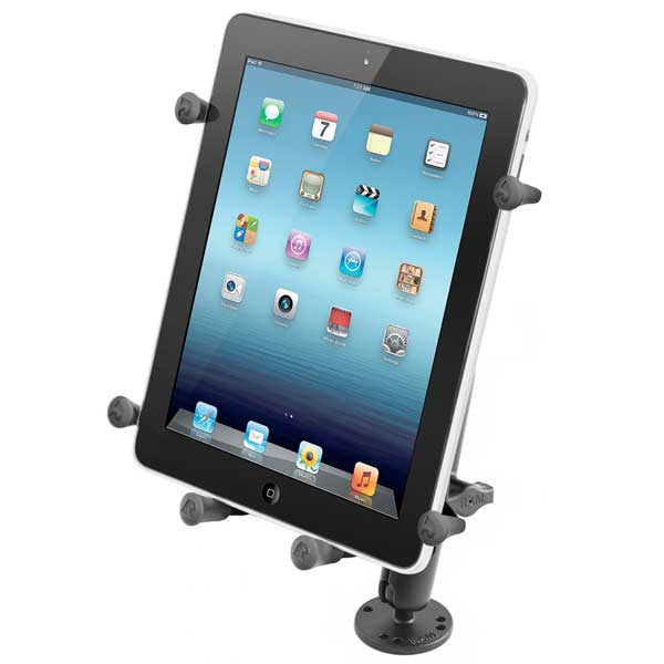 Ram Mounts X-grip Universal 10'' Tablet Mount