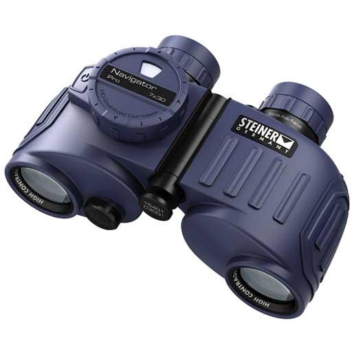 Steiner Navigator Pro 7 x 30 Binoculars with Compass