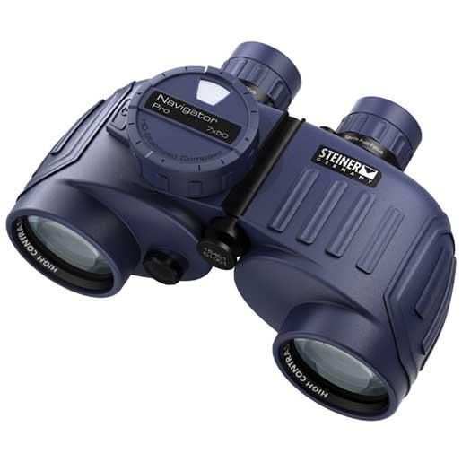 Steiner Navigator Pro 7 x 50 Binoculars with Compass