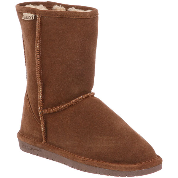 Bear Paw Tackle Women's Emma Boot Brown