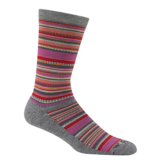 Wigwam Miley Socks Gray