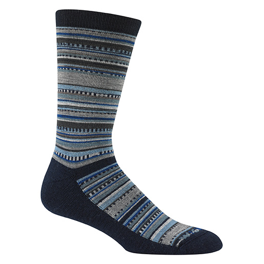 Wigwam Miley Socks Navy