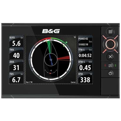 B&G Zeus² 7 Chartplotter Sale $1199.99 SKU: 15170095 ID# 000-11243-001 UPC# 9420024127476 :