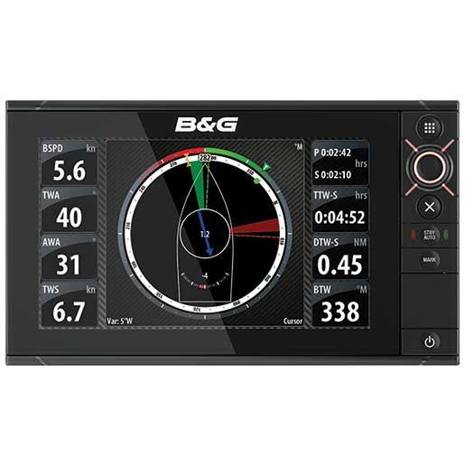 B&G Zeus² 9 Chartplotter