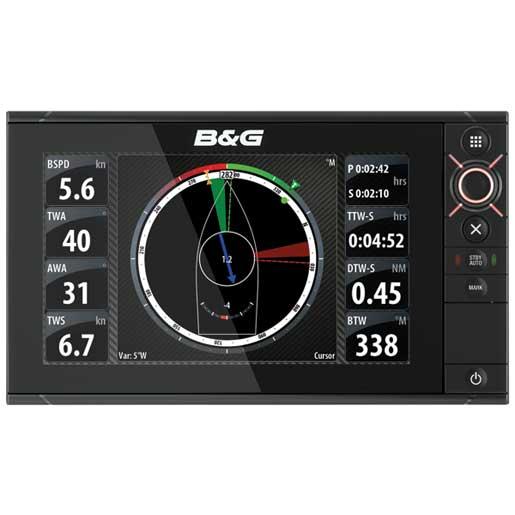 B&G Zeus² 12 Chartplotter