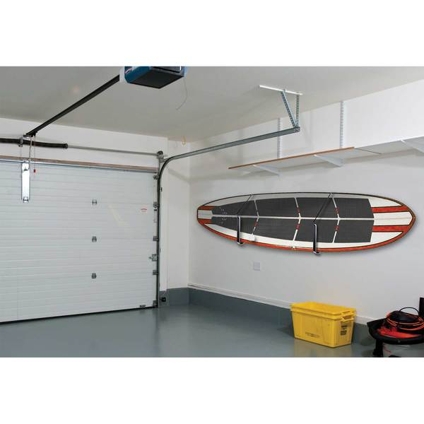 Surfstow Suprax Stand Up Paddleboard Storage Wall Mounts