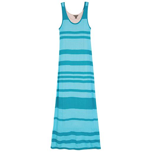 Tommy Bahama Women's Jenne Sweater Maxi Dress Blue/green Sale $74.66 SKU: 15181118 ID# TW67915-11608M :