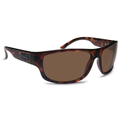 Blacktip Tiburon Polarized Sunglasses, Tortoise Frames, Brown Lenses Tortoise/brown Sale $59.88 SKU: 15193493 ID# 804BRBR UPC# 45733028044 :