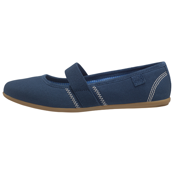 Women's Symphony Mary Janes, Navy, 6