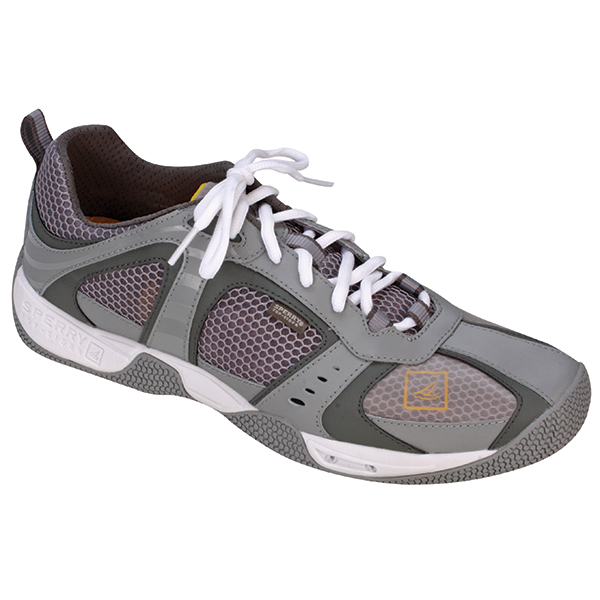 Men's Sea Kite Sailing Shoes, Grey, 8W