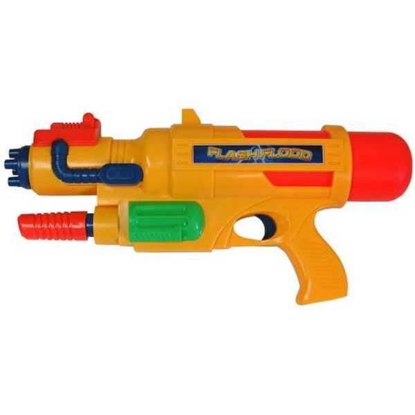 Stream Machine CSG X4 Toy Water Gun Sale $8.99 SKU: 15203920 ID# 81003 :