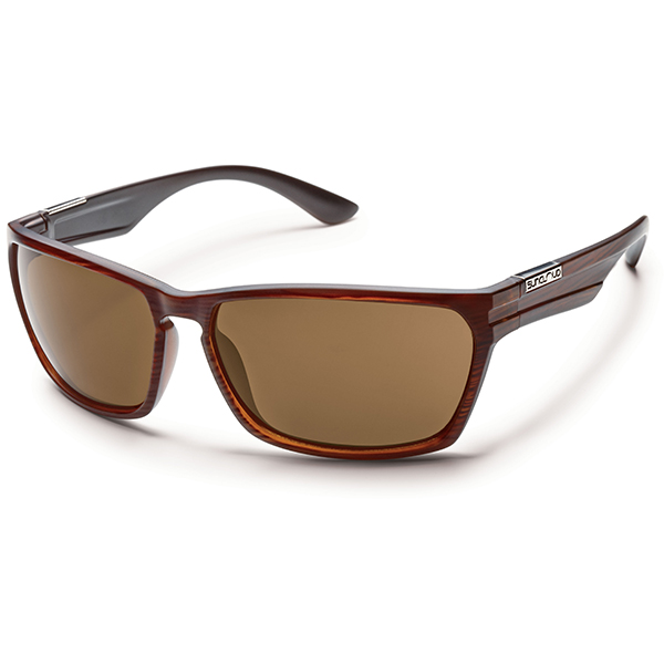 Suncloud Cutout Sunglasses, Burnished Brown Frames with Brown Polarized Lenses Sale $49.99 SKU: 15209125 ID# S-CTPPBRBR UPC# 715757450618 :