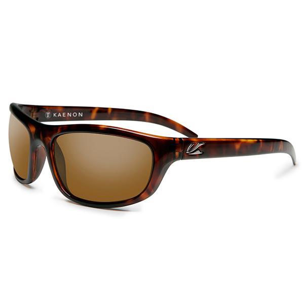 Kaenon Polarized Hutch Sunglasses, Tortoise Brown Sale $179.00 SKU: 15213200 ID# 025-04-B12 UPC# 838775007425 :