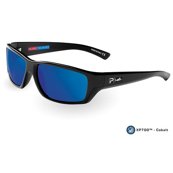 Pelagic Fish Whistle Sunglasses, Black/blue/Cobalt Sale $159.00 SKU: 15213481 ID# 1050-GB-COB UPC# 182206019649 :