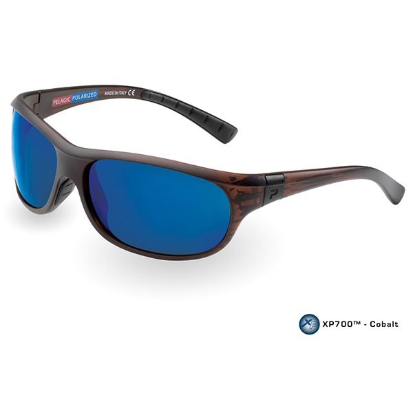 Pelagic Sonar Sunglasses, Brown/blue Sale $89.77 SKU: 15213465 ID# 1090-TK-COB UPC# 182206019762 :