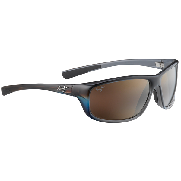 Maui Jim Spartan Reef Sunglasses, Marlin Nylon Frames with HCL Bronze Lenses Brown Sale $239.00 SKU: 15215759 ID# H278-03F UPC# 603429028718 :