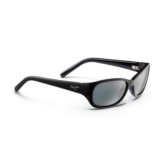 Maui Jim Kuiaha Bay Sunglasses, Black/gray Frames with Neutral Grey Lenses Sale $239.00 SKU: 15215700 ID# 286-02H UPC# 603429028176 :