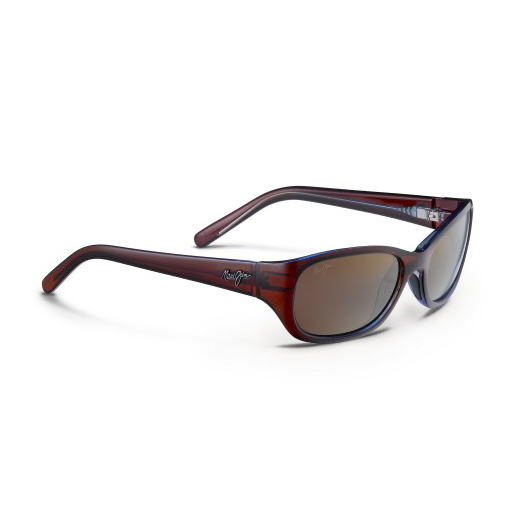 Maui Jim Kuiaha Bay Sunglasses, Rootbeer Frames with HCL Bronze Lenses Brown Sale $239.00 SKU: 15215718 ID# H286-26C UPC# 603429028527 :