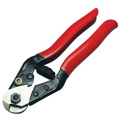 Atlantis Rail Systems RailEasy Cable Cutter