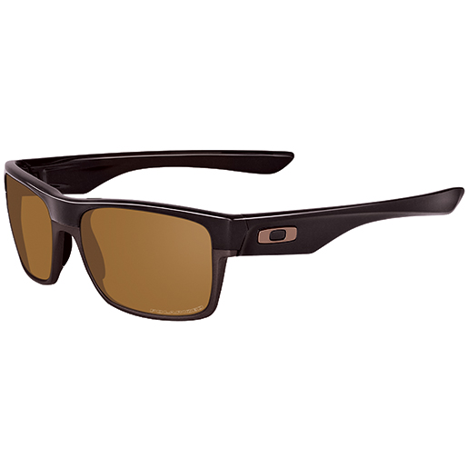 Oakley Polarized Twoface Sunglasses, Brown Frames with Bronze Lenses Brown/bronze Sale $190.00 SKU: 15232424 ID# OO9189-06 UPC# 700285645872 :