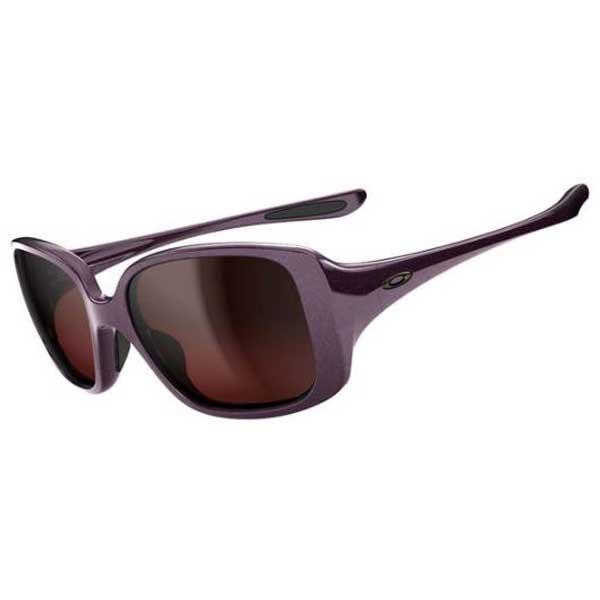 Oakley Women's LBD Sunglasses, Dark Plum Frames with Purple/black Lenses Sale $180.00 SKU: 15232432 ID# OO9193-04 UPC# 700285680149 :