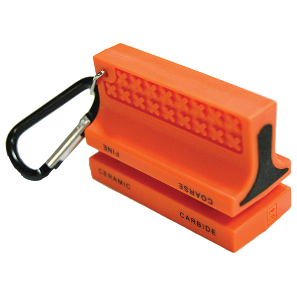 Revere Supply Ceramic Knife Sharpener Sale $6.99 SKU: 15254105 ID# 20-310-635 UPC# 812713015468 :
