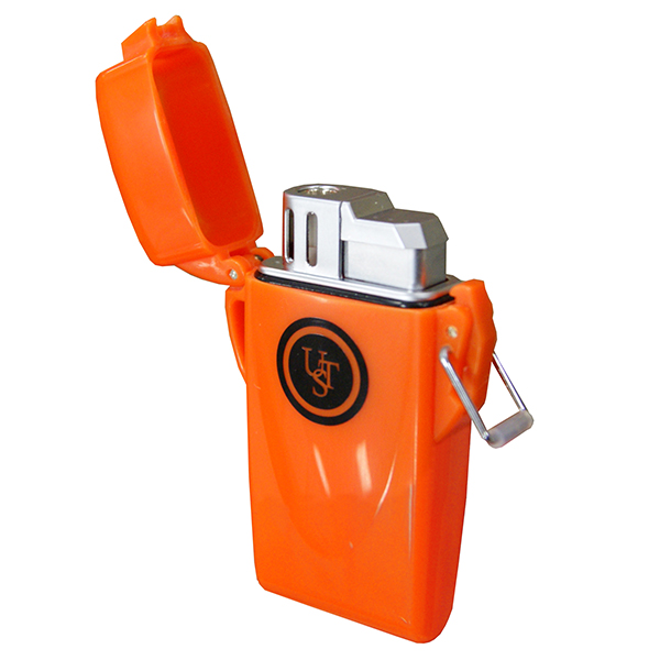 Revere Supply Floating Lighter, Orange Sale $19.99 SKU: 15254113 ID# 20-W10-08 UPC# 812713015277 :