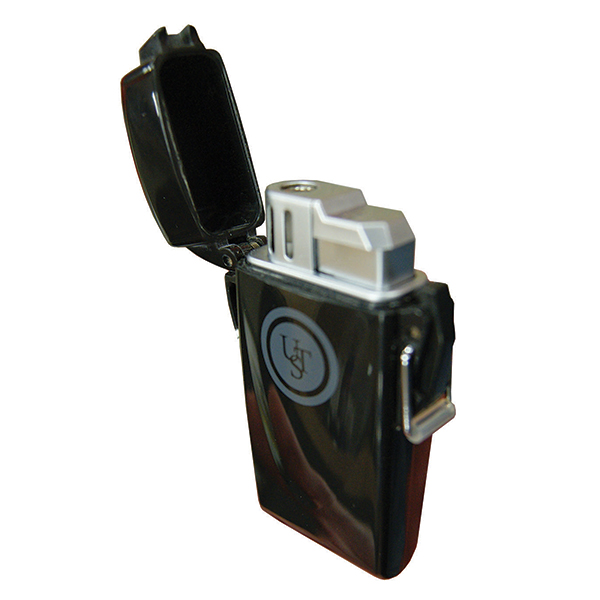 Revere Supply Floating Lighter, Black Sale $19.99 SKU: 15254121 ID# 20-W10-01 UPC# 812713015253 :