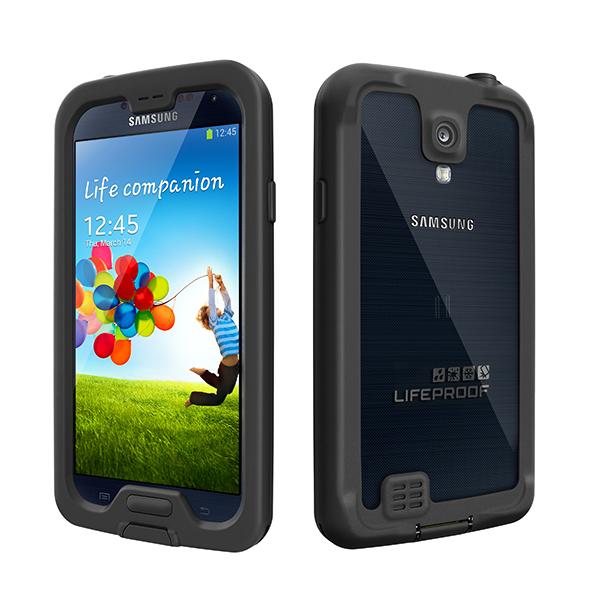 Lifeproof Galaxy S4 fre Waterproof Case, Black Sale $19.66 SKU: 15260425 ID# 1802-01 UPC# 819859011163 :
