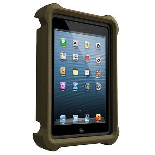 LifeProof LifeJacket Float For iPad mini, Olive Green Sale $29.77 SKU: 15260490 ID# 1443-02 UPC# 819859011842 :