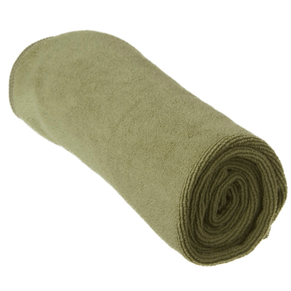 Sea To Summit Tek Towel, 30 x 60, Eucalyptus