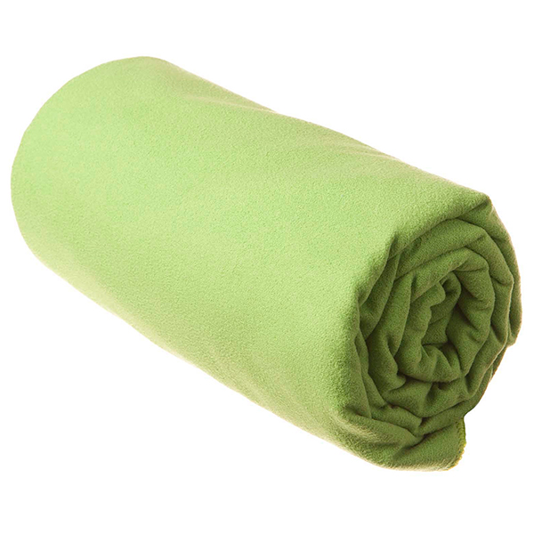 Sea To Summit Dry Lite Towel, 24 x 48, Kiwi Sale $26.95 SKU: 15261928 ID# 274-360 UPC# 9327868039951 :