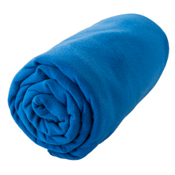 Sea To Summit Dry Lite Towel, 30 x 60, Cobalt Sale $36.95 SKU: 15261936 ID# 275-3523 UPC# 9327868039869 :