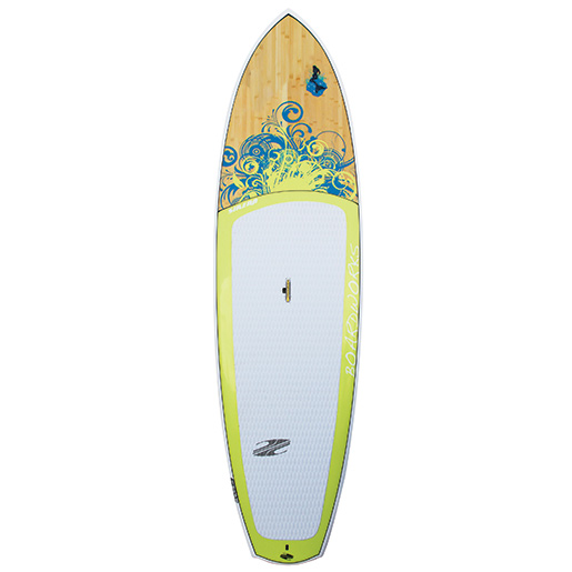 Boardworks 10'4 Sirena Stand-Up Paddleboard