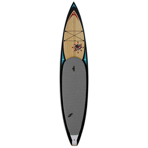 Boardworks 12'6 Raven Stand-Up Paddleboard