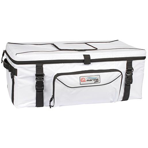 Igloo Marine Ultra Soft-Sided Low-Profile Cooler, 72Qt. Sale $79.99 SKU: 15278369 ID# 59081 UPC# 34223590819 :