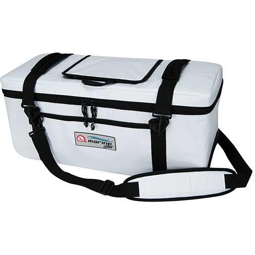 Igloo Marine Ultra Soft-Sided Low-Profile 36 Can Cooler Sale $55.99 SKU: 15278377 ID# 58430 UPC# 34223584306 :