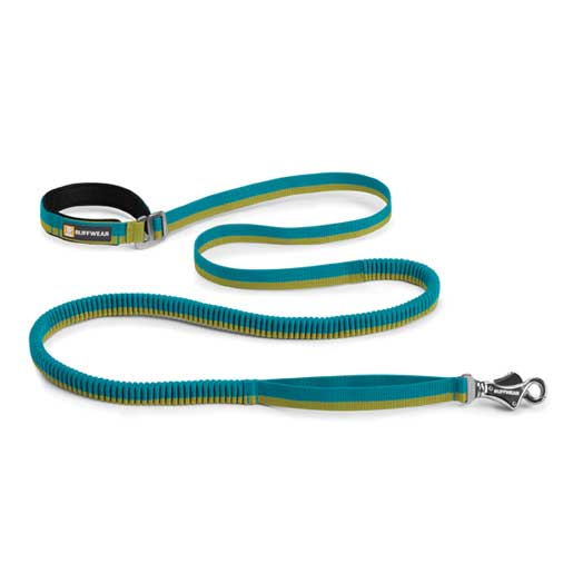 Ruffwear Roamer Dog Leash, Blue
