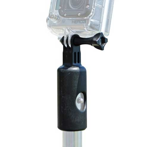 Shurhold VIRB/GoPro-Handle Mount