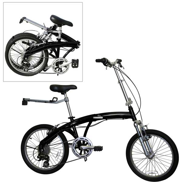 AMC Back Bay Folding Seven-Speed Bike Sale $399.99 SKU: 15334733 ID# 317-6666 UPC# 41031766664 :