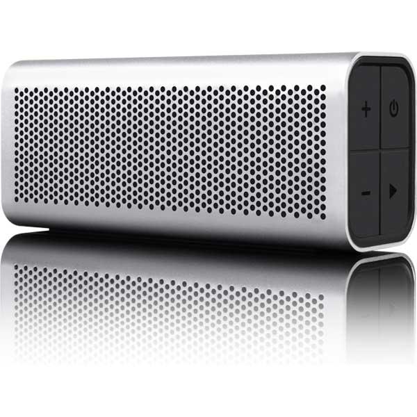Braven 710 Speaker, Silver