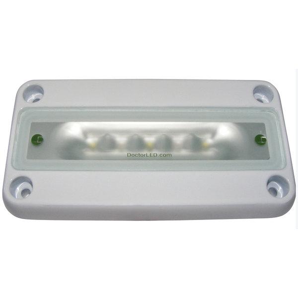 Dr. Led Low Profile LED Light, Red/White Sale $99.99 SKU: 15347792 ID# 9000500 UPC# 4891124970500 :