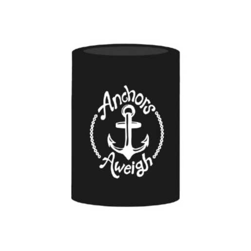 Boatmates Anchors Aweigh Drink Koozie Sale $2.78 SKU: 15362353 ID# 22123 UPC# 79035221230 :